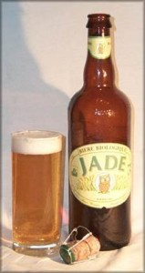 Castelain Jade Biere Biologique
