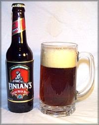 Celtic Brew Finian's Irish Red Ale