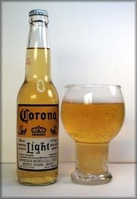 Modelo Corona Light