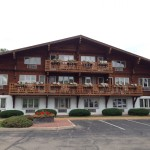 Chalet Landhaus Inn
