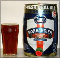 Bombardier English Premium Bitter