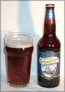 Charles Wells Josephine Grimbley's Strong Ale