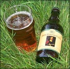 Chiltern John Hampden's Ale