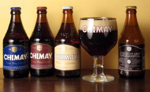 Brasserie de Chimay