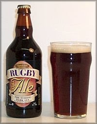 Church End Rugby Ale