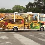 Cigar City bus
