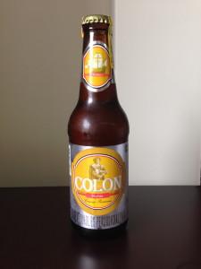 Colon Rubia