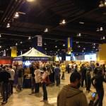 GABF brewery booths