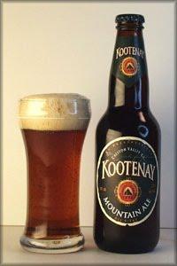 Kootenay Mountain Ale