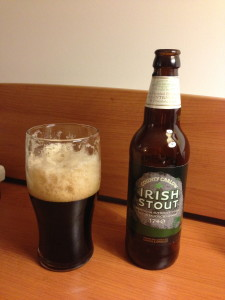 County Carlow Irish Stout