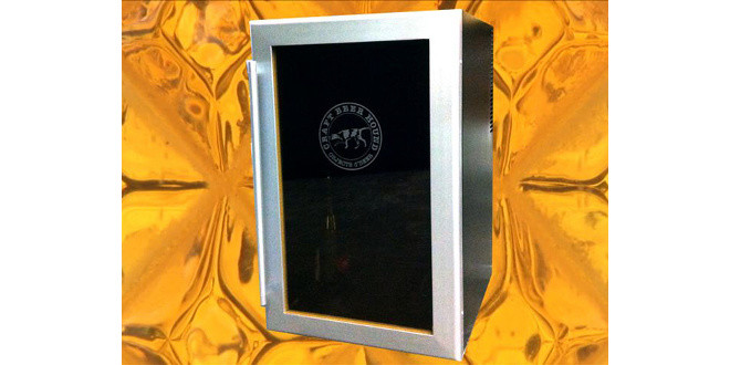 WIN a Home Beer Cellar!
