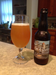 Crooked Stave St. Bretta Whitebier