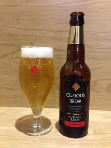 Curious Brew