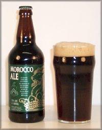 Daleside Morocco Ale
