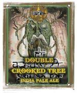 Dark Horse Double Crooked Tree IPA