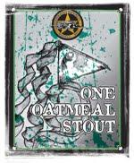 Dark Horse One Oatmeal Stout