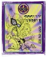 Dark Horse Scotty Karate Scotch Ale