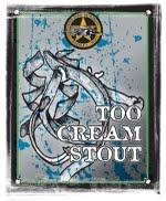 Dark Horse Too Cream Stout