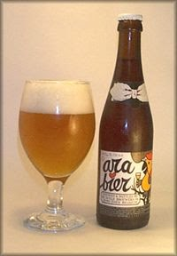 Dolle Ara Bier