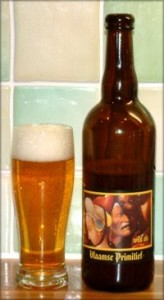Proef Vlaamse Primitief Wild Ale