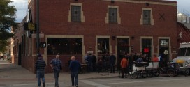 Downtown Denver breweries