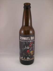 Devils Backbone Schwartz Bier