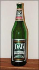 DAB Dortmunder Premium Lager