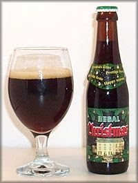 Du Bocq Regal Christmas Beer