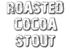 Due South Roasted Cocoa Stout