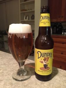 Dundee Kolsch-Style Ale