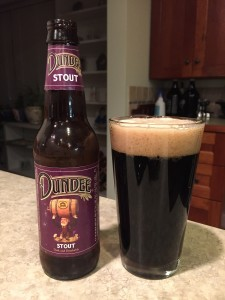 Dundee Stout