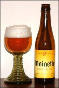 Dupont Moinette Blonde