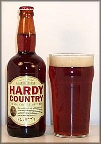 Hardy Country Traditional Bitter