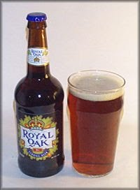 Eldridge Royal Oak Pale Ale