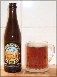 Elgood's Fenman Pale Ale