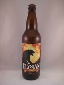 Elysian Dark O' The Moon
