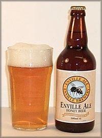 Enville Ale Honey Beer
