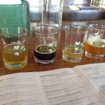 Epic Brewing sampler #1