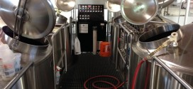 Epic Brewing system
