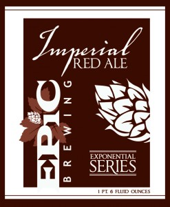 Epic Imperial Red