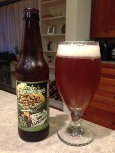 Fegley's Brew Works Hop Explosion