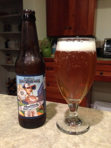 Fegley's Brew Works Knuckleball