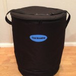 Fermentation Cooler with strap