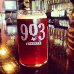 903 Roo's Red Ale