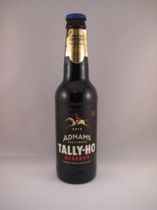Adnams Tally Ho 2012 Reserve