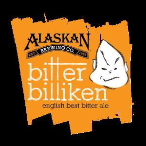 Alaskan Bitter Billiken