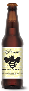 Almanac Fairmont Hotel Honey Saison