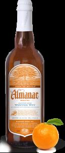 Almanac Winter 2012 Winter Wit