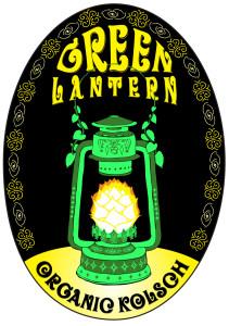 Asher Green Lantern Organic Kolsch
