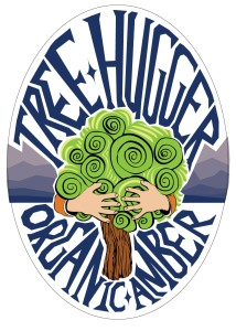 Asher Tree Hugger Organic Amber